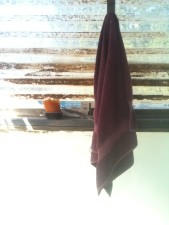 towel abstraction