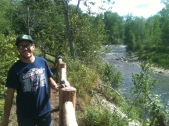 Boardman River Trail, Traverse City