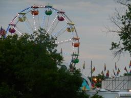 Said Ferris Wheel