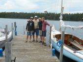 the finnish crew