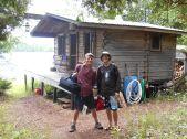 Les Cheneaux summer camp