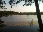 River Mouth of Tahquamenon