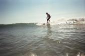 Zen Surf Guy Caught My Wave