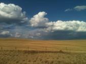 Dry Montana