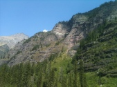 Glacial Mountain Magic