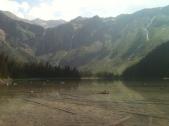 Avalanche Lake Beauty