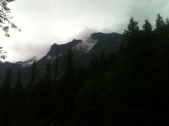 Waking Mist