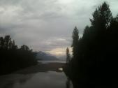 Morning at Lake McDonald