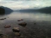 Lake McDonald Glacier Nat Park