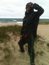Beach Fun Guy
