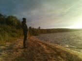 Wildlife on Beaver Lake