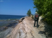Spence on the Rocks