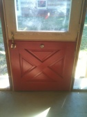 """Dutch"" Door"