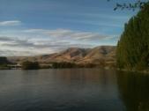 The Dechutes River