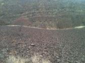 Canyon Talus