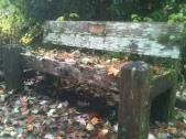 Gretel's Bench