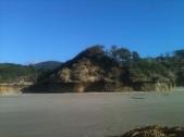 Rocky Hut