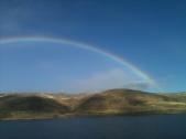 Gorge Rainbow Times