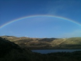 Pacific Winter Rainbow Times