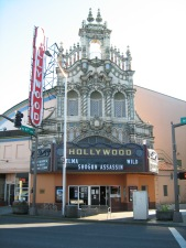 New and Improved Hollywood Theatre