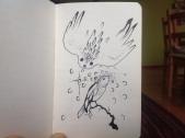 bird sorcerer