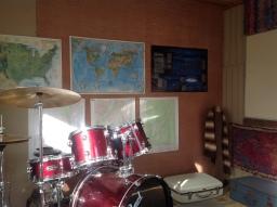 Music Studio Overview