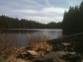 Shell Rock Lake