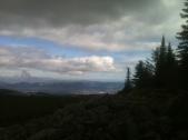 Valley Skyline