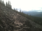 Talus Today