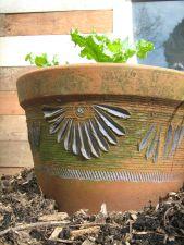 Pot Art