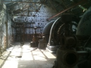 Powerhouse Ruins 8