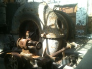 Powerhouse Ruins 7