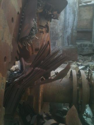 Powerhouse Ruins 5