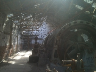 Powerhouse Ruins 3