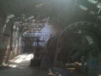 Powerhouse Ruins 3