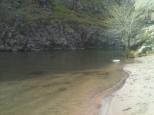 Swirly Beach