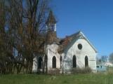 Grass Valley Methodist Church