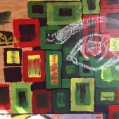 alleyway art thesis