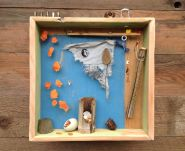 Nomadic Shadowbox by Spencer Fisher