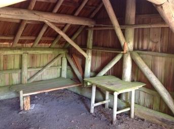 Pine Creek Table fer 2