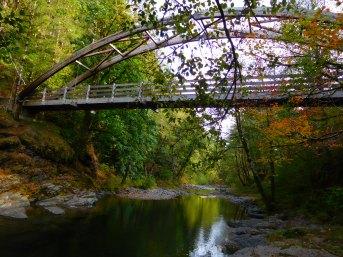 Bridge of the Goat