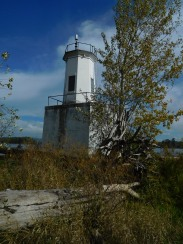 Warrior Rock Lighthouse, Sauvie Island