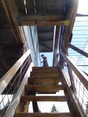 Stair master