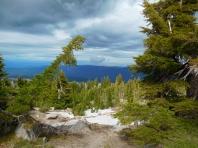 Cloud Cap view