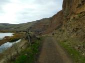 Pinnacles Trail