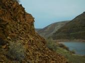 Rockbiter Ridge