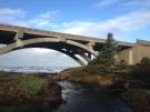 Beverly Beach Bridge