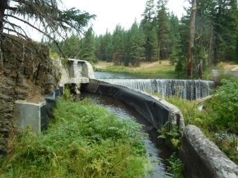 little hyatt reservoir